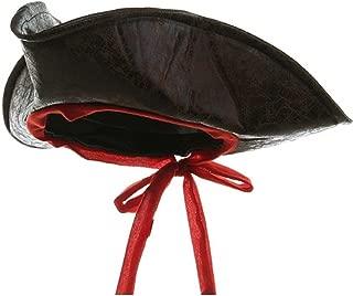 Child's Caribbean Pirate Hat