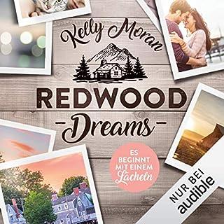 Redwood Dreams - Es beginnt mit einem Lächeln Titelbild