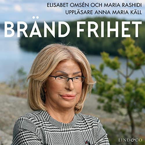 Bränd frihet cover art