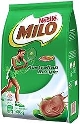 MILO Australian Recipe Powder Refill, 900G