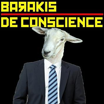 Par acquit de conscience