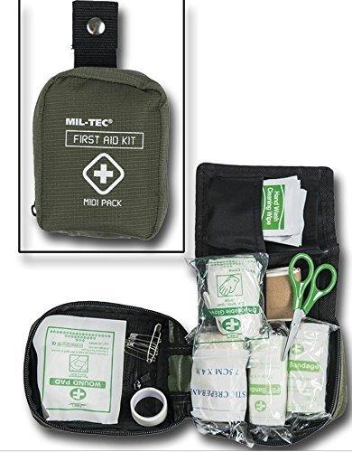 G8DS® Erste Hilfe Set Midi Pack
