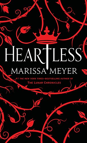Heartless (Thorndike Press Large Print. The Literacy Bridge) -  Meyer, Marissa, Hardcover