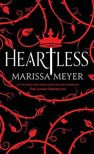 Heartless (Thorndike Press Large Print. The Literacy Bridge)