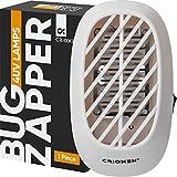 Crioxen Indoor Plug-in Bug Zapper - Mosquito Trap - Indoor Mosquito Killer