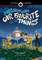 Our Favorite Things [DVD]
