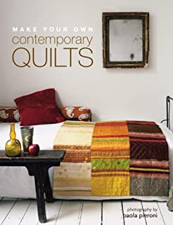Best make your own contemporary quilts Reviews