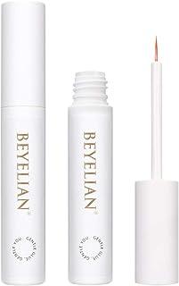 BEYELIAN False Eyelash Glue Latex Free   Big Size  Super Strong for Silk Mink Lashes  Thin Brush   Easy to Use Long Lastin...