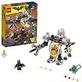 Lego 70920 - Guerra de Comida contra el Robot Cabezahuevo de la película Batman
