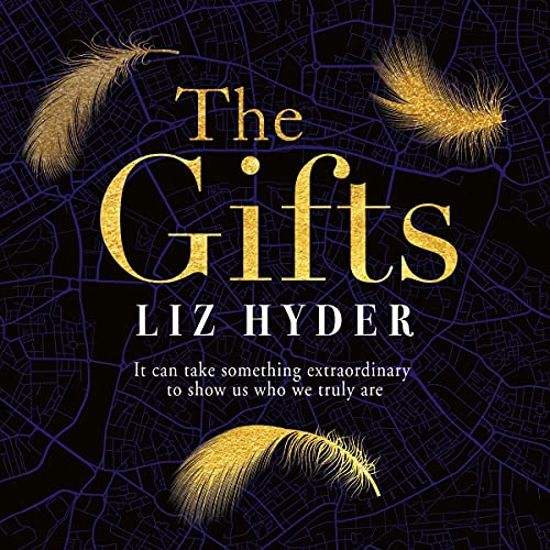 The Gifts cover art