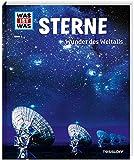 WAS IST WAS Band 6 Sterne. Wunder des Weltalls (WAS IST WAS Sachbuch, Band 6) - Dr. Manfred Baur