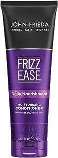 John Frieda Frizz Ease Daily Nourishment Conditioner, 8.45 Ounces