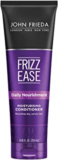 John Frieda Frizz Ease Daily Nourishment Conditioner, 8.45 Ounce