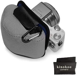 Leica X2 Noir Leica D-LUX 6 Appareil Photo num/érique Compatible avecica C Leica V-LUX 40 Housse /étui Navitech Leica X Vario