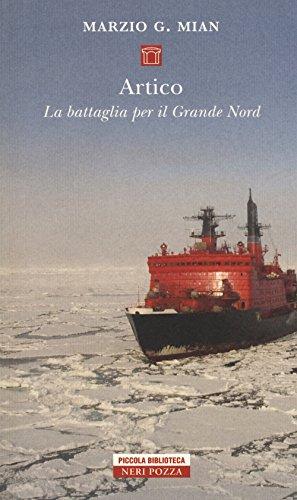 Artico. La battaglia per il grande nord