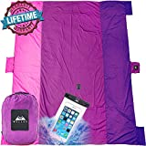 10 Best Picnic Blanket with Sand Pockets