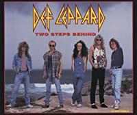 Two Steps Behind by Def Leppard