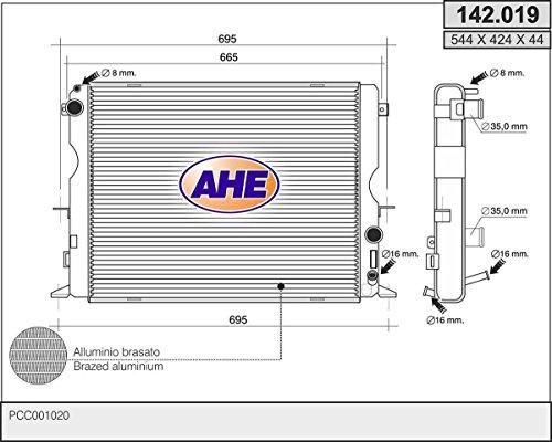 Refroidisseur d'air LAND ROVER Defender boîte de vitesses manuelle avec de l'ai