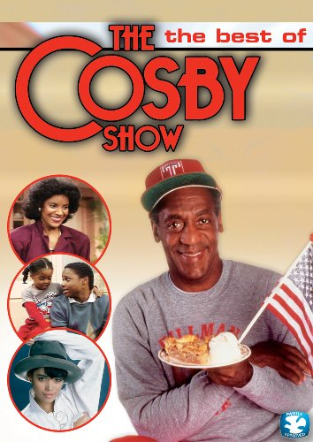 The Best of the Cosby Show [RC 1]