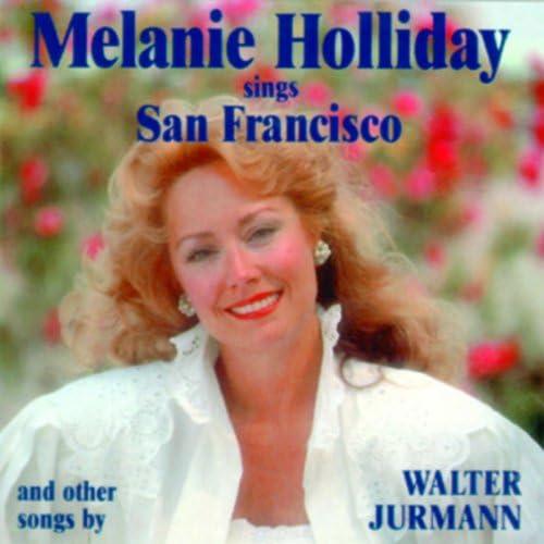 Melanie Holliday