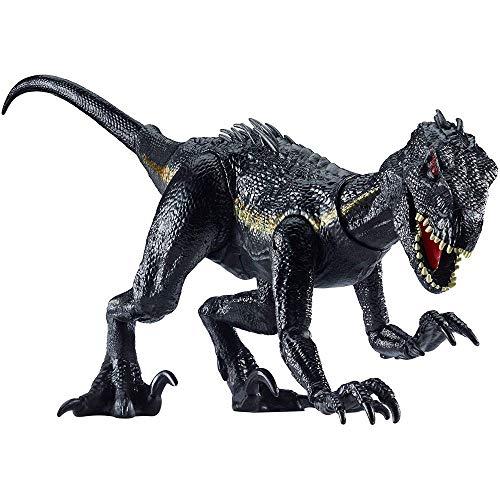 Jurassic World Dino Villano dinosaurio