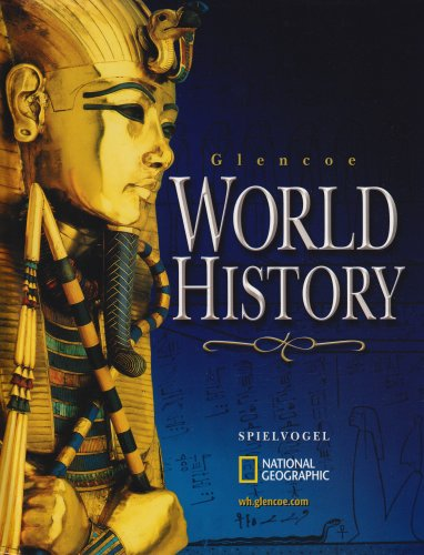 Glencoe World History