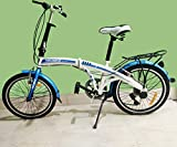 Folding Bicycles Review and Comparison
