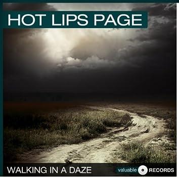 Walking In a Daze