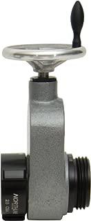 Dixon AHGV250F Aluminum Single Hydrant Gate Valve, 2-1/2
