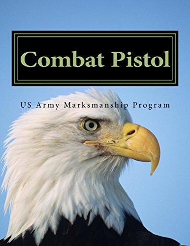 Combat Pistol (English Edition)