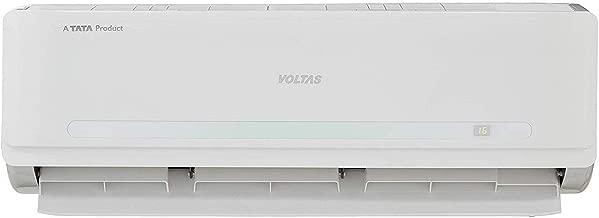 Voltas 2 Ton 3 Star Inverter Split AC (Copper, SAC_243V_DZV, White)