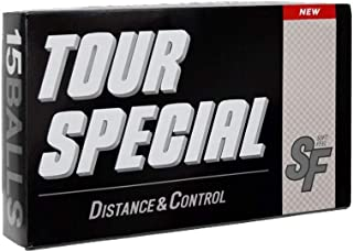 10 Mejor Bolas De Golf Tour Special de 2020 – Mejor valorados y revisados