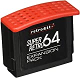 N64 - Memory Card - 4MB Ram Expansion Pack