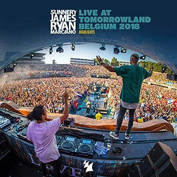 Live at Tomorrowland 2018 (Highlights)