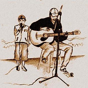 Ayah & Gitarku