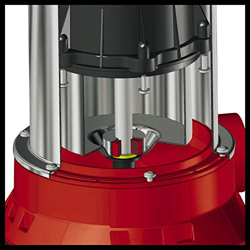 Einhell GE-DP 3925 ECO Schmutzwasserpumpe - 5