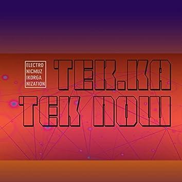 Tek Now