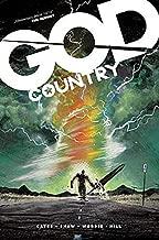 God Country (Polish Edition)