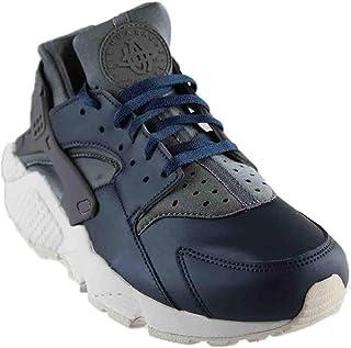 purchase cheap 42bb1 6d415 Nike Air Huarache Run Premium TXT Shoe Womens Sneakers (8 D(M) US