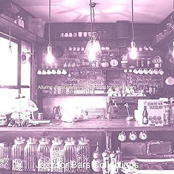 Alluring Jazz Quartet - Background for Secret Bars