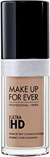 Make Up For Ever Ultra HD Foundation - 30 ml, R260 Pink Beige