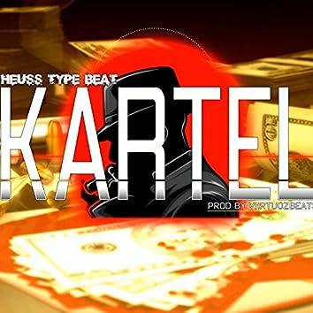 KARTEL (Trap) [Instrumental] (Instrumental)