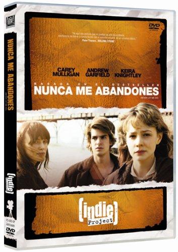 Nunca Me Abandones [DVD]