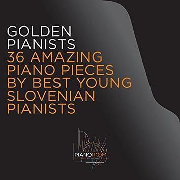 Golden Pianists