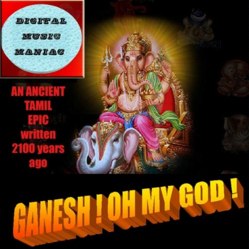 Vinayagar Agaval by Dr Arun Shankar on Amazon Music - Amazon com
