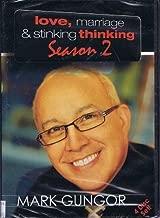 love, marriage & stinking thinking Season 2 Mark Gungor