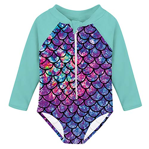 uideazone Baby Kids Girls Swimming …