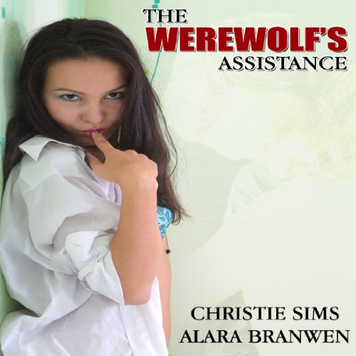 The Werewolf's Assistant audiobook cover art