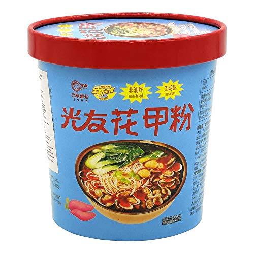 光友 花甲粉 100g 即席春雨 カップ麺 インスタント食品