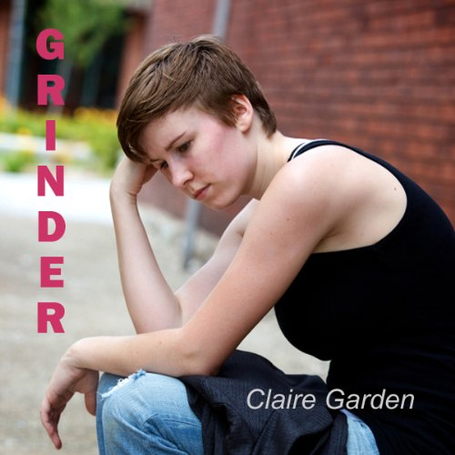 Grinder audiobook cover art
